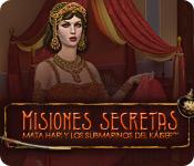 Misiones Secretas: Mata Hari y los Submarinos del Káiser