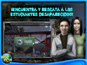 Pantallazo de The Missing: A Search and Rescue Mystery Collector's Edition