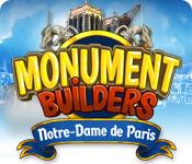 Característica De Pantalla Del Juego Monument Builders: Notre Dame