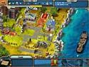 1. Monument Builders: Statue of Liberty juego captura de pantalla