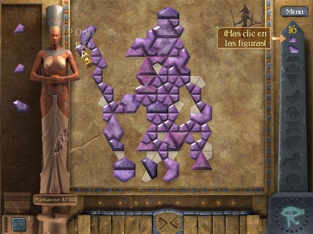 Juegos Capturas 1 Mosaic Tomb of Mystery