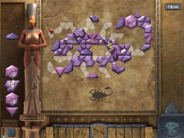 Juegos Capturas 2 Mosaic Tomb of Mystery