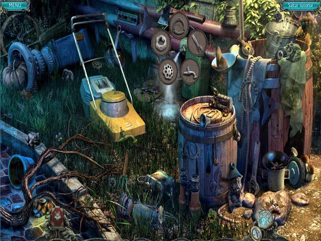 Juegos Capturas 3 Mountain Crime: La venganza