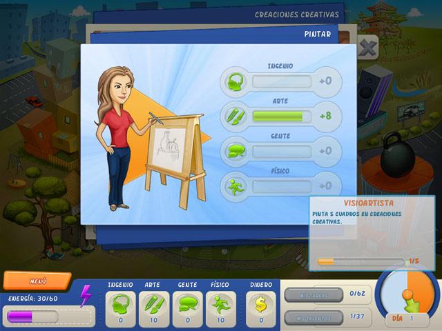 Juegos Capturas 3 My Life Story: Como la vida misma