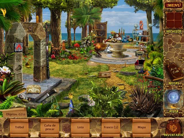 Video de Mysteries of Magic Island