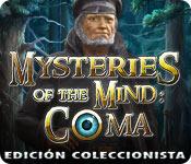 Mysteries of the Mind: Coma Edición Coleccionista