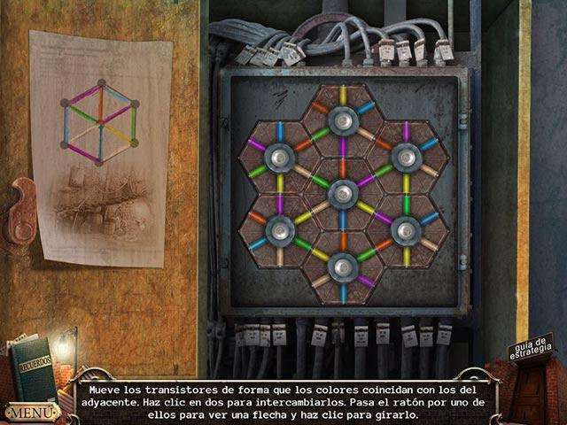 Video de Mysteries of the Mind: Coma Edición Coleccionista
