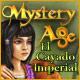 Mystery Age:  El Cayado Imperial