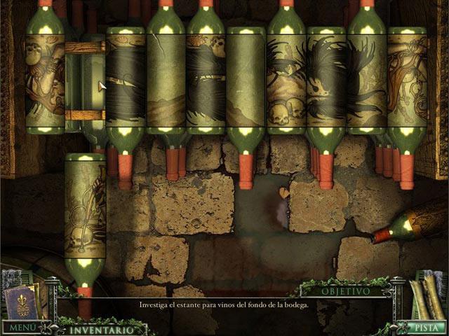 Juegos Capturas 2 Mystery Case Files ®: 13th Skull  Edición Coleccionista