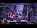 1. Mystery Case Files: Dire Grove, Sacred Grove Colle juego captura de pantalla