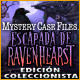 Mystery Case Files: Escapada de Ravenhearst Edici&oacute;n Coleccionista