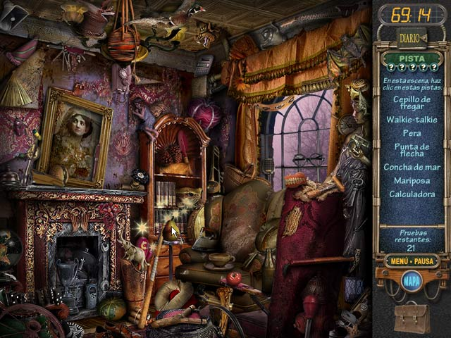 Video de Mystery Case Files: Ravenhearst ®