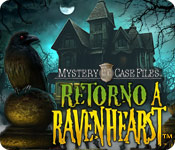 Mystery Case Files: Retorno a Ravenhearst &trade;