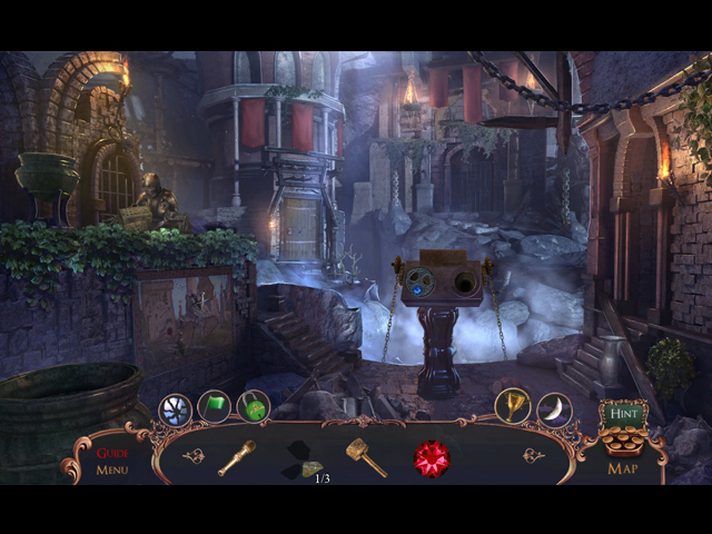 Mystery Case Files: The Countess Collector's Edition img