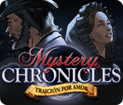 Mystery Chronicles: Traici&oacute;n por amor