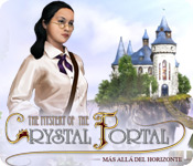 The Mystery of the Crystal Portal: M&aacute;s all&aacute; del horizonte