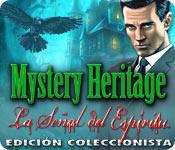Mystery Heritage: La Señal del Espíritu Edición Co