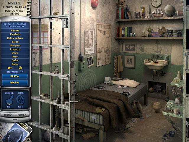 Juegos Capturas 3 Mystery P.I.: Stolen in San Francisco