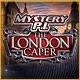 Mystery P.I.: The London Caper
