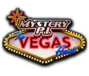 Característica De Pantalla Del Juego Mystery PI:  The Vegas Heist
