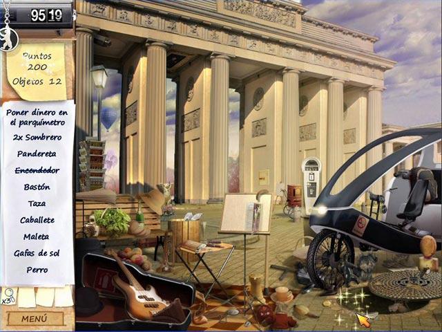 Juegos Capturas 2 Mystery Stories: Berlin Nights
