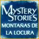 Mystery Stories: Montañas de la locura