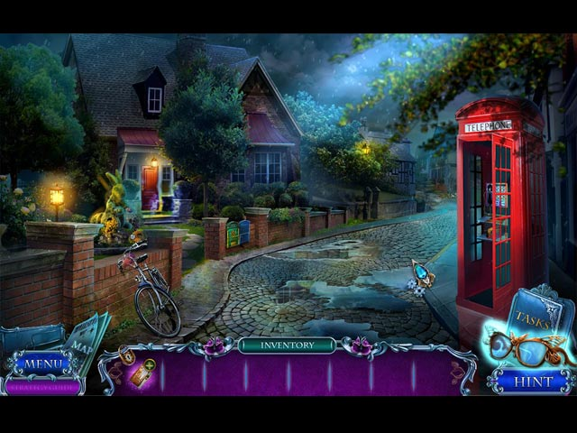 Juegos Capturas 2 Mystery Tales: Her Own Eyes Collector's Edition