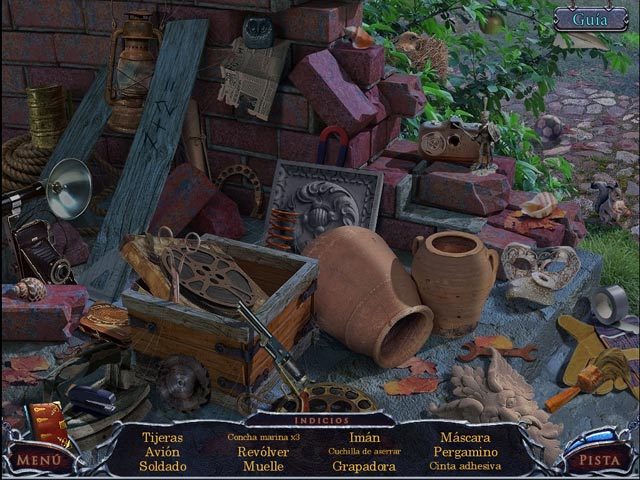 Video de Mystery of the Ancients: Lockwood Manor Edición Coleccionista
