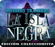 Mystery Trackers: La Isla Negra Edición Coleccionista