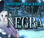 Mystery Trackers: La Isla Negra