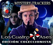 Mystery Trackers: Los Cuatro Ases Edicin Coleccionista