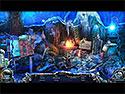 1. Mystery Trackers: Raincliff's Phantoms Collector's juego captura de pantalla