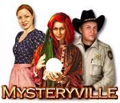 Mysteryville