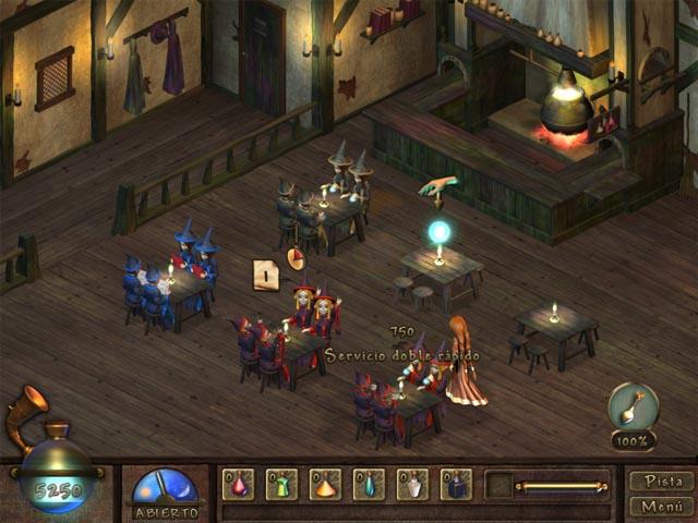 Juegos Capturas 2 Mystic Inn