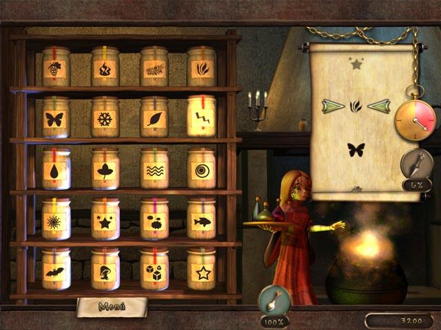 Juegos Capturas 3 Mystic Inn