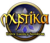Característica De Pantalla Del Juego Mystika: Entre Luces y Sombras