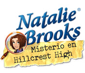 Natalie Brooks: Misterio en Hillcrest High