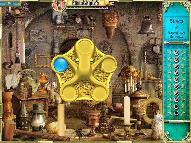 Juegos Capturas 1 Neptune's Secret