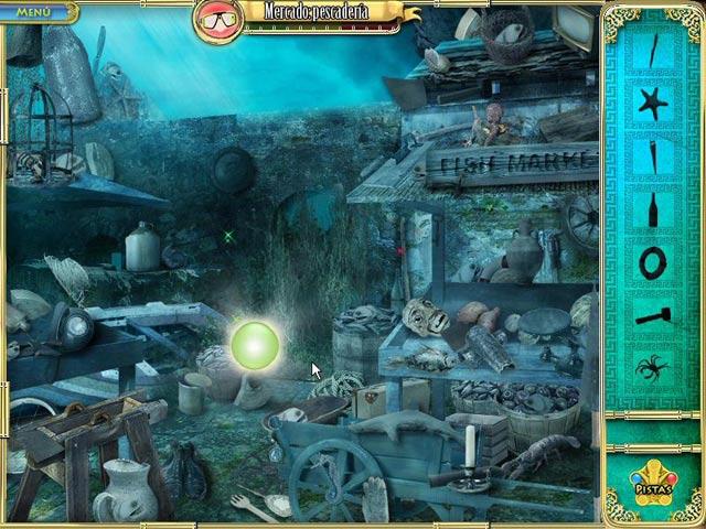 Juegos Capturas 2 Neptune's Secret