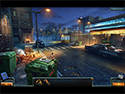 1. New York Mysteries: The Outbreak Collector's Edition juego captura de pantalla