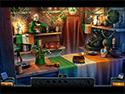 2. New York Mysteries: The Outbreak Collector's Edition juego captura de pantalla