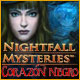 Nightfall Mysteries: Coraz&oacute;n Negro