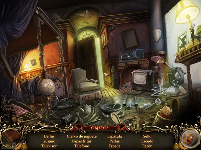 Video de Nightfall Mysteries: La Maldición de la Ópera