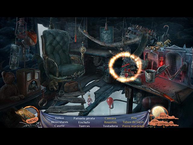 Video de Nightmare Realm: Al final... Edición Coleccionista