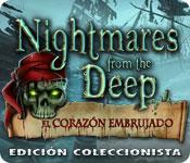 Nightmares from the Deep: El Corazón Embrujado Edición Coleccionista