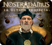 Característica De Pantalla Del Juego Nostradamus: La última profecía