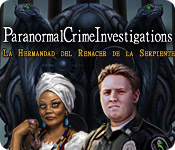 Paranormal Crime Investigations: La Hermandad del Renacer de la Serpiente