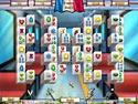 1. Paris Mahjong juego captura de pantalla