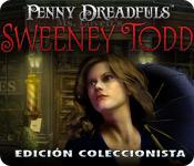 Penny Dreadfuls: Sweeney Todd - Edición Coleccionista