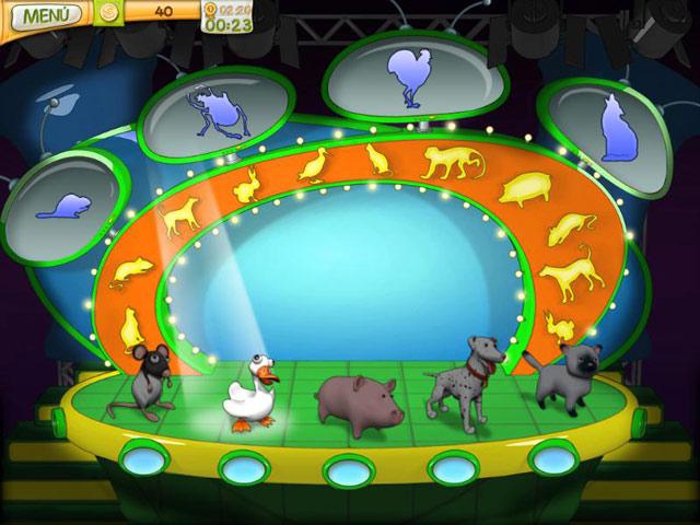 Juegos Capturas 3 Pet Show Craze